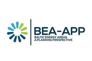 BEA-APP project logo thumbnail