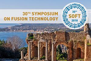 Symposium on Fusion Technology (SOFT 2018)