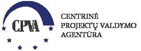 CPVA logotipas