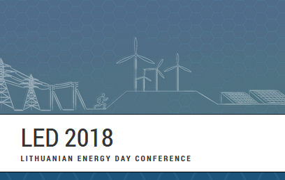 LED (Lithuanian Energy Day) conference
