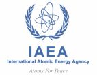IAEA Atom for Peace logo
