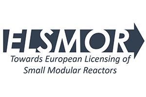 ELSMOR projekto logotipas