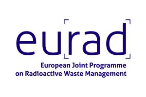 EURAD projekto logotipas