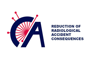 R2CA projekto logotipas