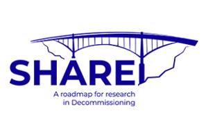 SHARE projekto logotipas