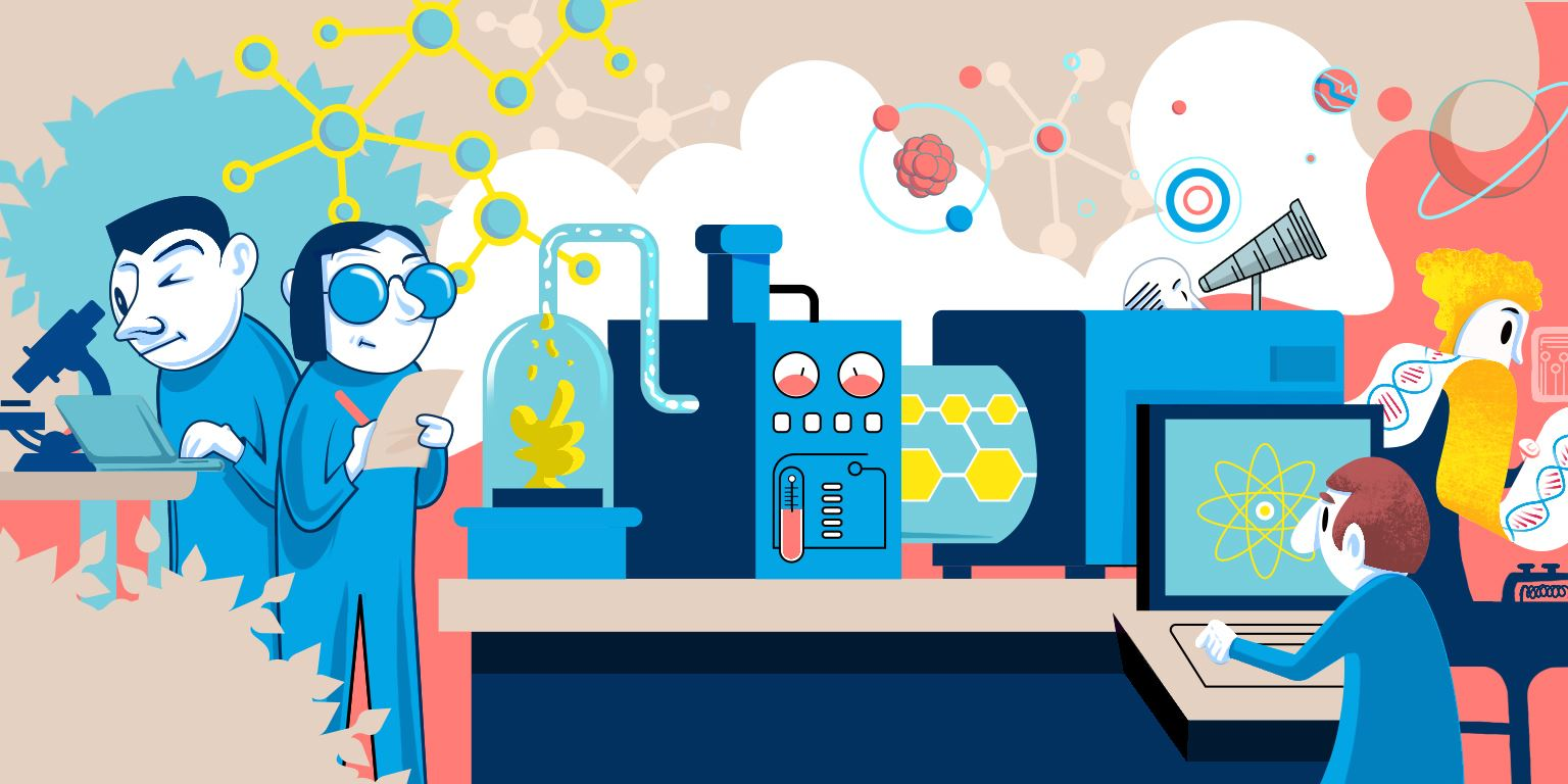 Eu Science Hub Social Media Cover