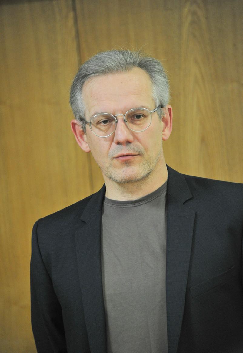 Algis Džiugys