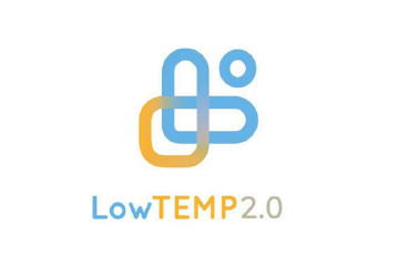 LowTempDH project logo