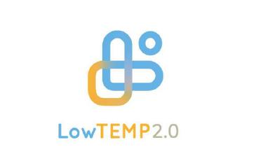 LowTempDH project logo