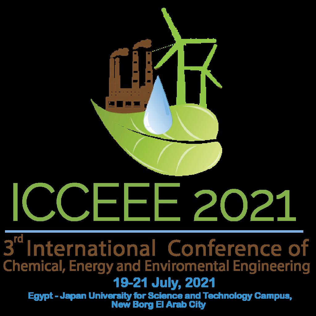 ICCEEE 2021 logo