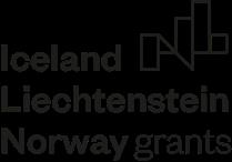 Iceland Liechtenstein Norway Grants logo